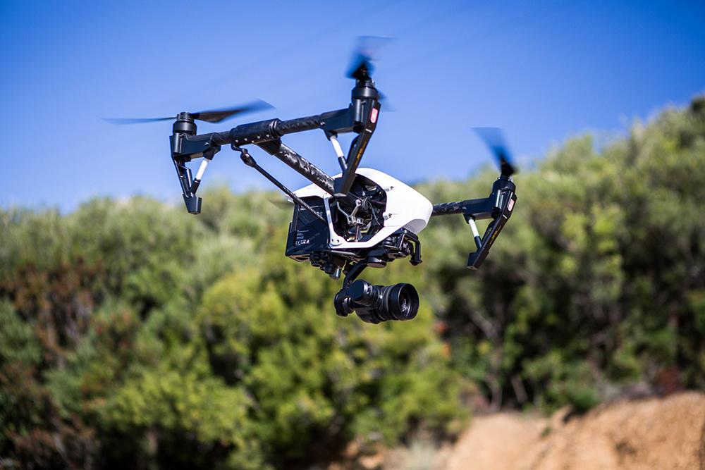 Inspire 1 Pro Drone