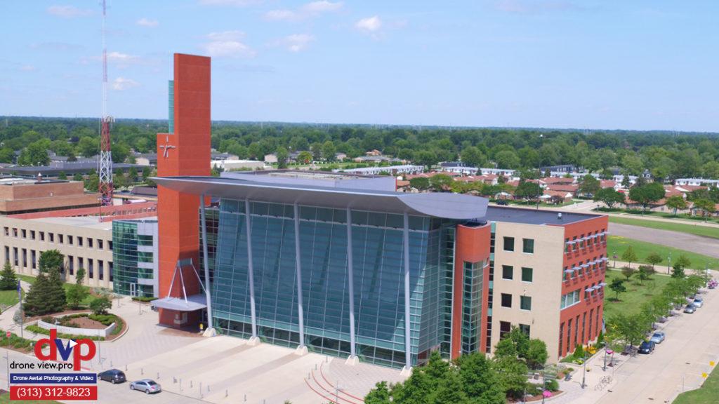 City of Warren, Michigan - City Hall